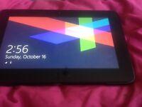 Razed edge pro gaming tablet