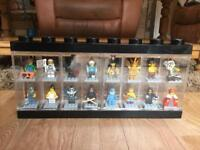 Lego minifigures series 14 15