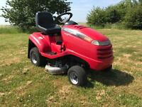 NOW SOLD Honda 2315 V-Twin Ride On Mower