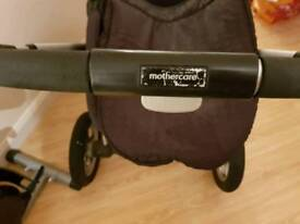 My 3 Mothercare buggy