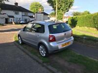 VW polo 1.4 petrol
