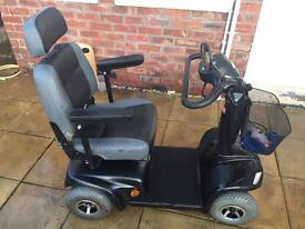 Strider ST4D Mobility Scooter