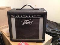 Peavey Rage 40 Watt Amplifier