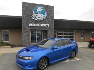 2009 Subaru Impreza WRX 265 ! LOOK! FINANCING AVAILABLE