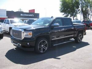 2015 GMC Sierra 1500 Denali|Keyless|Camera|NAV|Leather|S Roof