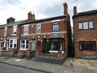 2 bedroom house in Eva Street, Sandbach, CW11 (2 bed)