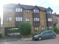 Top (second) floor 1 bedroom flat which benefits from share of freehold in Enfield