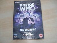 Doctor Who 3 Disc Set