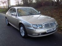 2004 ROVER CLUB SE 2.0 CDTi MANUAL SALOON