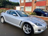 Mazda RX-8 1.3 4dr 2007 (57 reg), Coupe