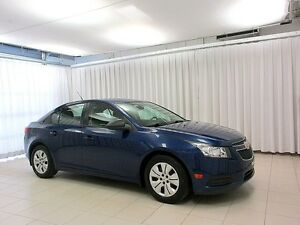 2013 Chevrolet Cruze SALE!!! 1.8 L SEDAN w/ AUX INPUT, BUCKET SE