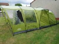 Vango Langley 400XL (Exceed Collection 2017)