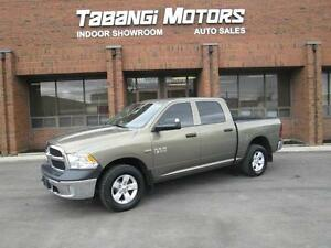 2013 Ram 1500 HEMI 4X4 | REAR VIEW CAMERA | CREW CAB
