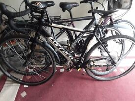 Carrera tanneri cx bike ( PRICE REDUCTION )