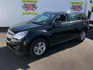 2015 Chevrolet Equinox LS, Automatic, Bluetooth, Only 99,000km