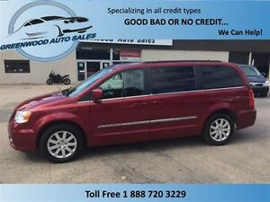 2014 Chrysler Town & Country TOURING! POWER DOOR'S! FINANCE NOW!