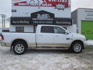 2014 Dodge Ram 1500 LONG HORN