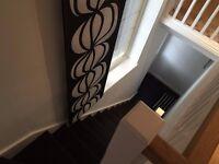 Painter Painting Handyman maintenance plumber decorator decorating tiler repair fencing bathroom