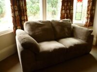 Sofa - 3 seater. Excellent quality.