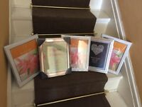Picture frames A4