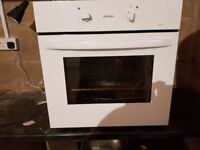 Bush Integrated Electric oven