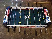 Bar Football