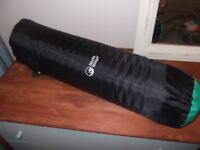 Northridge Thermarest - light, thin and no fuss camping mat