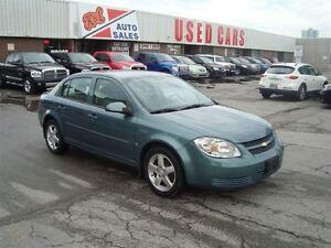 2009 Chevrolet Cobalt LT ~ CERTIFIED