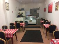 Shop unit / restaurant for sell