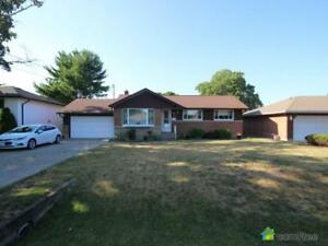 Do it yourself garage real estate for sale in st catharines 439900 bungalow for sale in st catharines solutioingenieria Gallery
