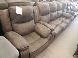 Great Couch Selection @ Rosehill Liquidation!