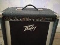 Peavey backstage 60 watt amp