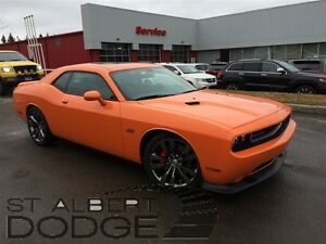 2014 Dodge Challenger SRT8 | 6SPEED | 392 HEMI | HEAT SEATS | LO