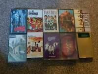Cassette singles