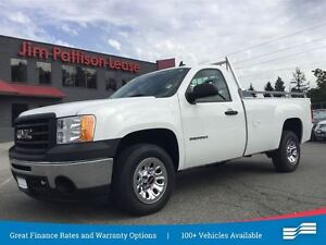 2013 GMC Sierra 1500 No Accidents