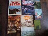 Books RAILWAY