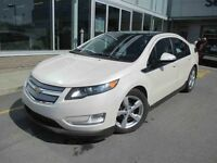 2012 Chevrolet VOLT CUIR CAMERA RECUL BLUETOOTH