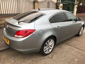 Vaxhuall Insignia 1.9 CDTI DIESEL 2012 MODEL 1 YEAR NEW MOT ASTRA BMW. £3395