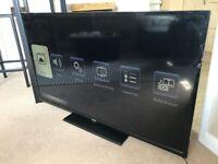 "50"" ISIS LED TV FULL HD"