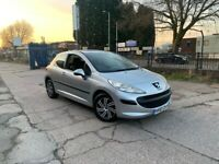 2008 (57-Reg) Peugeot 207 1.4 16v S 3dr Petrol Manual Looks Runs Drives Great