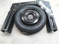 Mazda cx5 spare wheel kit for sale