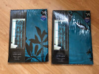 2 sets of Curtain Panels