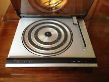 Retro HiFi - Turntables, Amplifiers, Receivers, Tuners. Torrens Woden Valley Preview