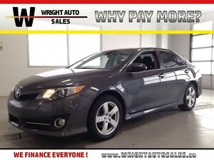 2012 Toyota Camry SE| BLUETOOTH| SUNROOF| CRUISE CONTROL| 125,50