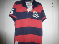 Superdry Short Sleeve Polo Shirt