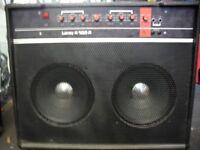 guitar amp 100 watt