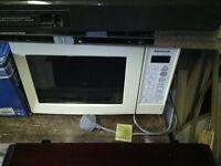panasonic microwave oven nn - k 354 800 watt