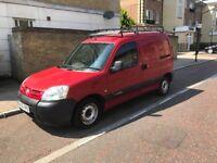 2006 56 Citroen berlingo van for sale £995ono