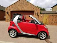 Smart MHD Passion Auto