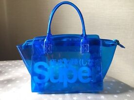 SUPERDRY Bag *as new*